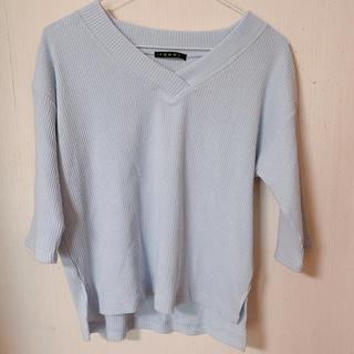 イング(INGNI)のINGNI トップス(Tシャツ(長袖/七分))