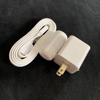 アイコス(IQOS)のiQOS 充電器 白(バッテリー/充電器)