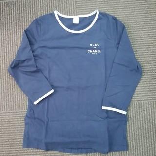シャネル(CHANEL)のシャネル BLEU DE CHANEL Tシャツ(Tシャツ(長袖/七分))