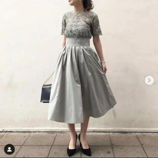 ラグナムーン(LagunaMoon)のラグナムーン パーティードレス (ミディアムドレス)