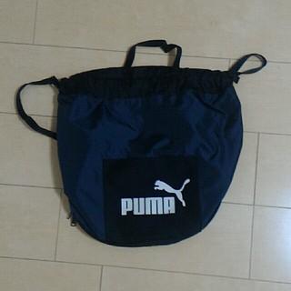 プーマ(PUMA)のプールバッグ スイミング プール水泳 プーマ PUMA 二段式 スイムバッグ(その他)