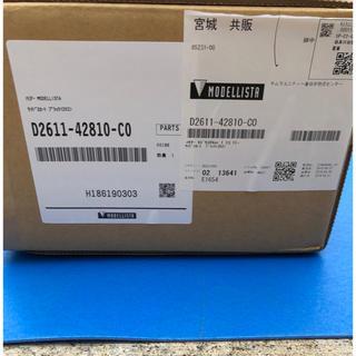 トヨタ(トヨタ)のハリアー モデリスタvar1 サイドスカート 運転席側(車種別パーツ)