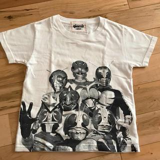 グラム(glamb)の仮面ライダー glamb(グラム)コラボTシャツ(Tシャツ/カットソー)