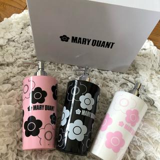 マリークワント(MARY QUANT)のMARY QUANT ディスペンサー(日用品/生活雑貨)