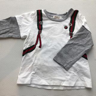 グッチ(Gucci)のGUCCIキッズ 12/18m(Tシャツ/カットソー)