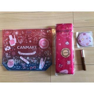 キャンメイク(CANMAKE)のキャンメイク カラーチェンジアイブロウ01(眉マスカラ)
