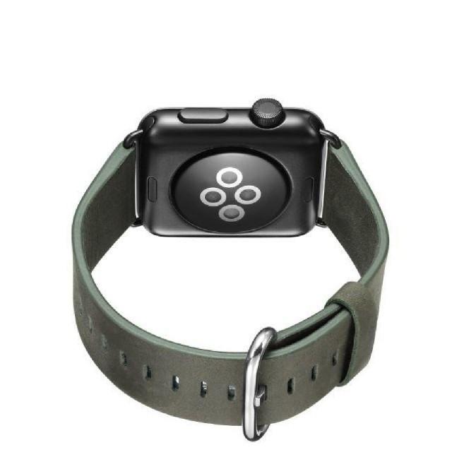 スーパー コピー グッチ 時計 見分け | apple watch アップルウォッチ 42mm バンドの通販 by T's shop|ラクマ