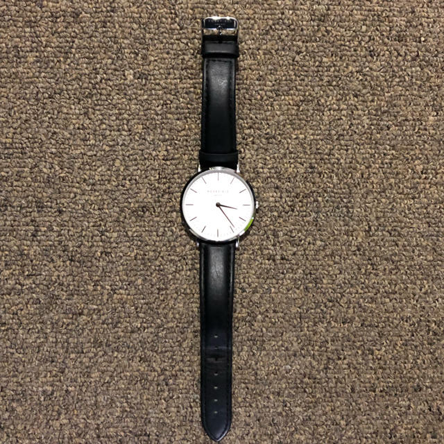 腕時計 ROSEFIELDの通販 by shiba_nyan's shop|ラクマ