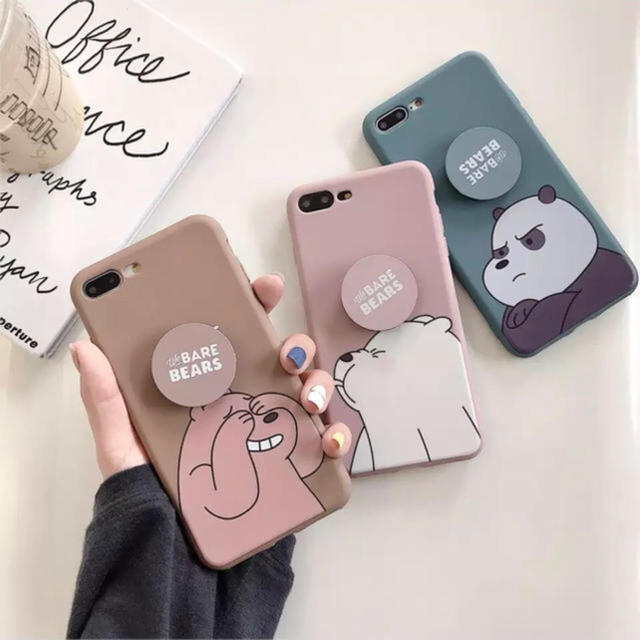 ベアーズ iPhoneカバーの通販 by JYUBEYHOUSE|ラクマ