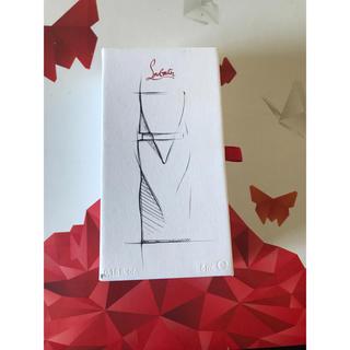 クリスチャンルブタン(Christian Louboutin)のクリスチャン ルブタン 新品 香水 トラブルインヘヴン ミニボトル 5ml(香水(女性用))