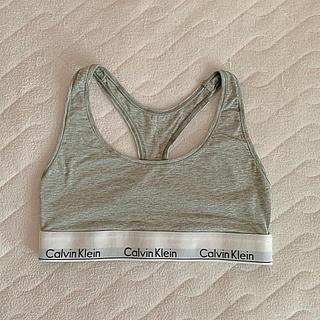 カルバンクライン(Calvin Klein)のカルバン・クライン  Calvin Klein ブラ(ブラ)