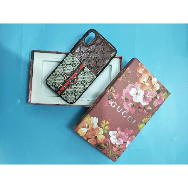 iphonexr ケース 使いやすい - Gucci - 新品GUCCI グッチ Iphoneケース  大人気の通販 by britishrhapsody's shop|グッチならラクマ
