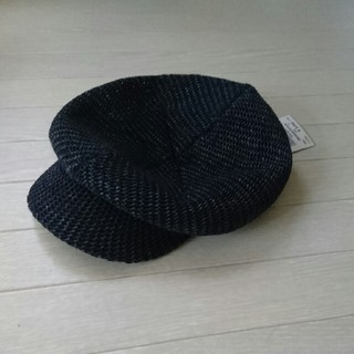 アナップ(ANAP)の帽子(キャスケット)