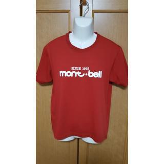 モンベル(mont bell)のモンベル 40周年記念Tシャツ 限定品1(Tシャツ/カットソー(半袖/袖なし))
