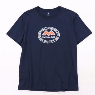 モンベル(mont bell)のモンベル 40周年記念Tシャツ 限定品3(Tシャツ/カットソー(半袖/袖なし))