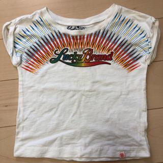 a21d6cbc231af0 ラッキーブランド(Lucky Brand)のLucky Brand Tシャツ(Tシャツ/カットソー