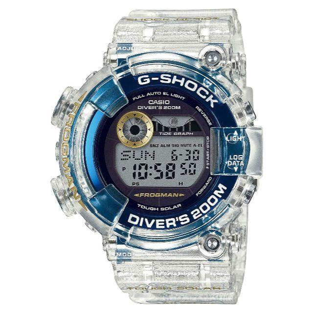 G-SHOCK - CASIO 腕時計 G-SHOCK FROGMAN GF-8251K-7JRの通販 by Darlinpapa's shop|ジーショックならラクマ