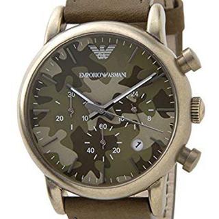 エンポリオアルマーニ(Emporio Armani)のEMPORIO ARMANI AR-1818 時計(腕時計(アナログ))