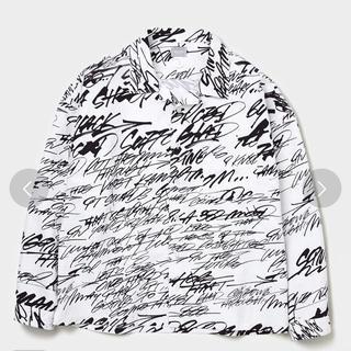 デラックス(DELUXE)のDELUXE / オープンカラーシャツ(シャツ)