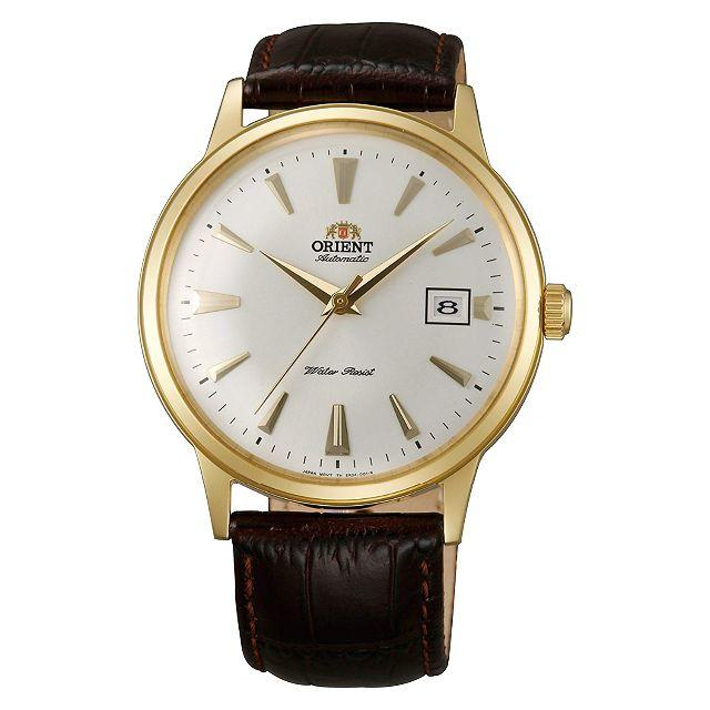 ロレックス メンズ 時計 | ORIENT - ORIENT 腕時計 自動巻 クラシックオートマチック 海外モデル 国内メーカーの通販 by momo|オリエントならラクマ