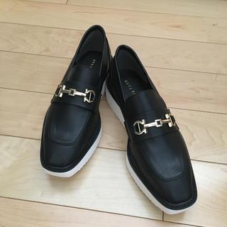 LOWRYS FARM - 新品   ローリーズファーム  レディース   ローファー  靴