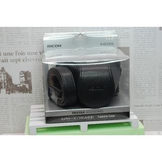 ペンタックス(PENTAX)のRICOH ペンタックス 一眼カメラケース Q-S1専用(ミラーレス一眼)