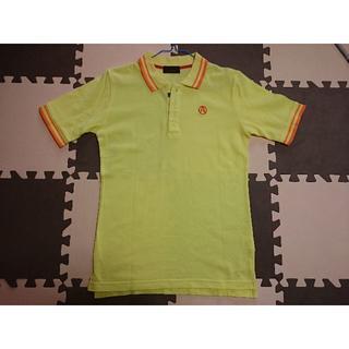 テットオム(TETE HOMME)のTETE HOMME 半袖ポロシャツ(ポロシャツ)