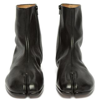 マルタンマルジェラ(Maison Martin Margiela)のMaison Margiela TABI boots スプリットトゥブーツ(ブーツ)