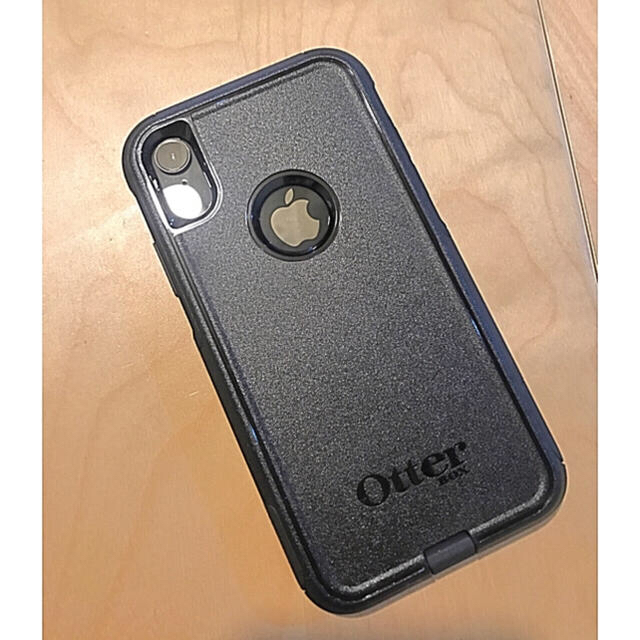 ヴィトン アイフォーンxr カバー 手帳型 | iPhone - Otterbox iPhone XR ケース カバー お値下げの通販 by Nshop|アイフォーンならラクマ