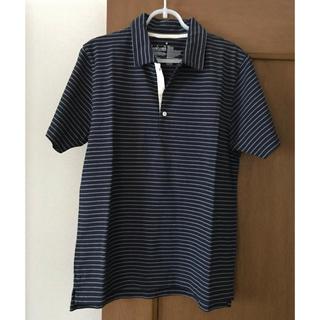 ムジルシリョウヒン(MUJI (無印良品))の無印良品メンズ オーガニックコットンムラ糸ポロシャツ(ポロシャツ)