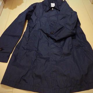 モンクレール(MONCLER)のモンクレール  ロングコート 美品(ナイロンジャケット)