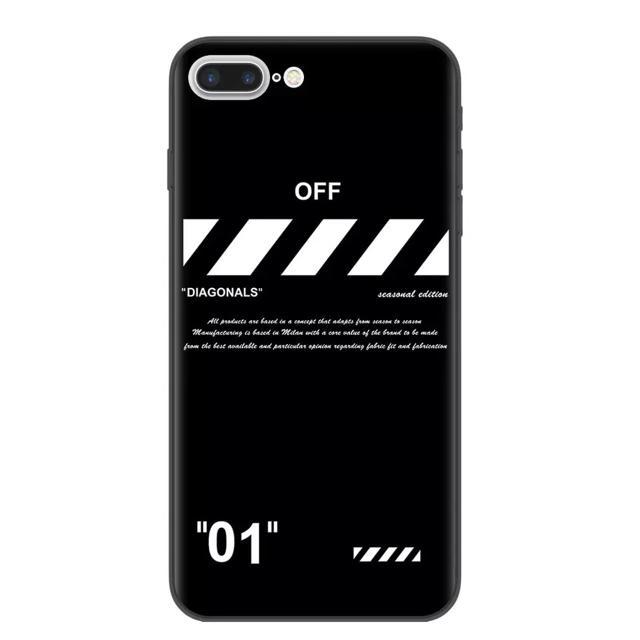 OFF-WHITE - ☆OFF-WHITE iPhone XR用ケース☆の通販 by 9ine|オフホワイトならラクマ