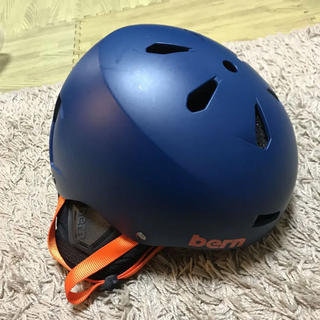 BURTON - BERN ヘルメット MACON XXXL ジャパンフィット