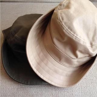 ジーユー(GU)の☆新品☆キッズ 帽子 テンガロンハット(帽子)