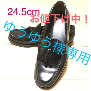 G.H. BASS ローファー ペニー タッセル 24.5cm  US7.0