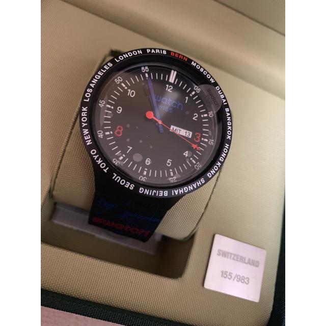 クロノスイス 時計 コピー 即日発送 | A BATHING APE - Bape x swatch_BERNの通販 by サトーエンタープライズ|アベイシングエイプならラクマ