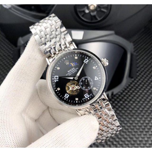 ROLEX - ROLEX 腕時計 トゥールビヨンの通販 by サイトウ's shop|ロレックスならラクマ