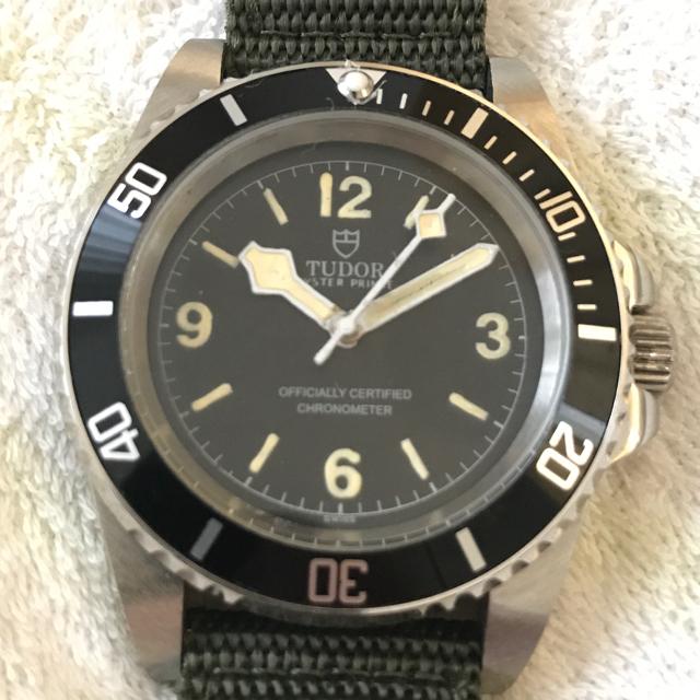 お手頃 時計 ブランド | チュードル 時計の通販 by hohi39's shop|ラクマ