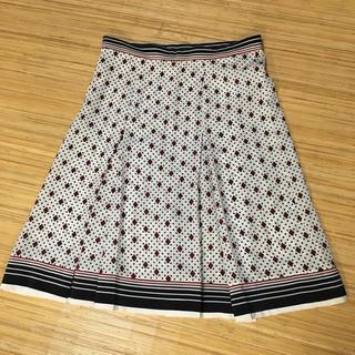 a033f22c7a5f celine - 未使用❤️celine❤ 切替デザインスカート/フィービーの通販 ...