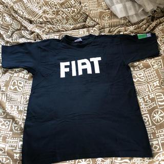 アルファロメオ(Alfa Romeo)のFIAT Tシャツ M(Tシャツ/カットソー(半袖/袖なし))