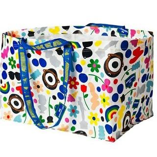 イケア(IKEA)の新品 限定 ♡ IKEA バッグ / フランス パリ / イケア マドレーヌ(エコバッグ)
