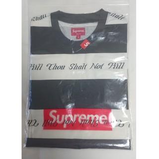 シュプリーム(Supreme)のsupreme 15AW Tシャツ 新品 未使用(Tシャツ/カットソー(半袖/袖なし))