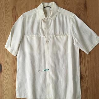 エディション(Edition)のエディション ヘンプシャツ(シャツ)