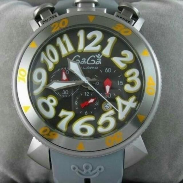 ジェイコブ 時計 スーパー コピー 大集合 、 GaGa MILANO - GaGa MILANO  ガガミラノ  腕時計 男女兼用 クォツの通販 by かこ たかとし's shop|ガガミラノならラクマ