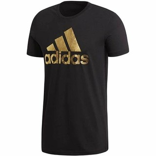 アディダス(adidas)のadidasロゴTシャツ M(Tシャツ/カットソー(半袖/袖なし))