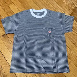 ダントン(DANTON)のDANTON 半袖(Tシャツ(半袖/袖なし))
