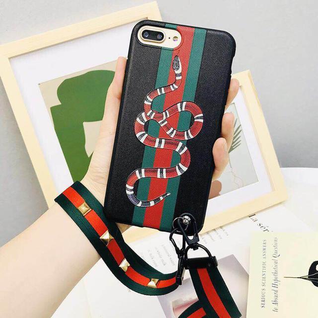 おしゃれ iphone7plus カバー 通販 | アニマルケース3種iPhone7から XRまでの通販 by GV kim's shop|ラクマ