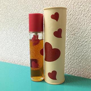 アクオリナ(AQUOLINA)のチョコラバーズ 50㎖ ケース付き(香水(女性用))