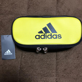 adidas - ペンケース 筆箱 新品 アディダス adidas