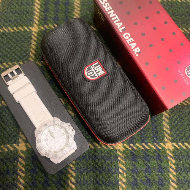 Luminox - ルミノックス 腕時計 クオーツの通販 by たっちゃん3195's shop|ルミノックスならラクマ